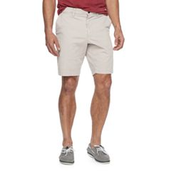 Men's SONOMA Goods for Life™ Flexwear Flat-Front Shorts