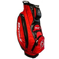 Team Golf New Jersey Devils Victory Golf Cart Bag