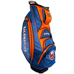 Team Golf New York Islanders Victory Golf Cart Bag