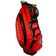 Team Golf Ottawa Senators Victory Golf Cart Bag