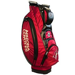 Team Golf Arizona Coyotes Victory Golf Cart Bag