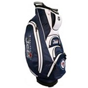 Team Golf Winnipeg Jets Victory Golf Cart Bag