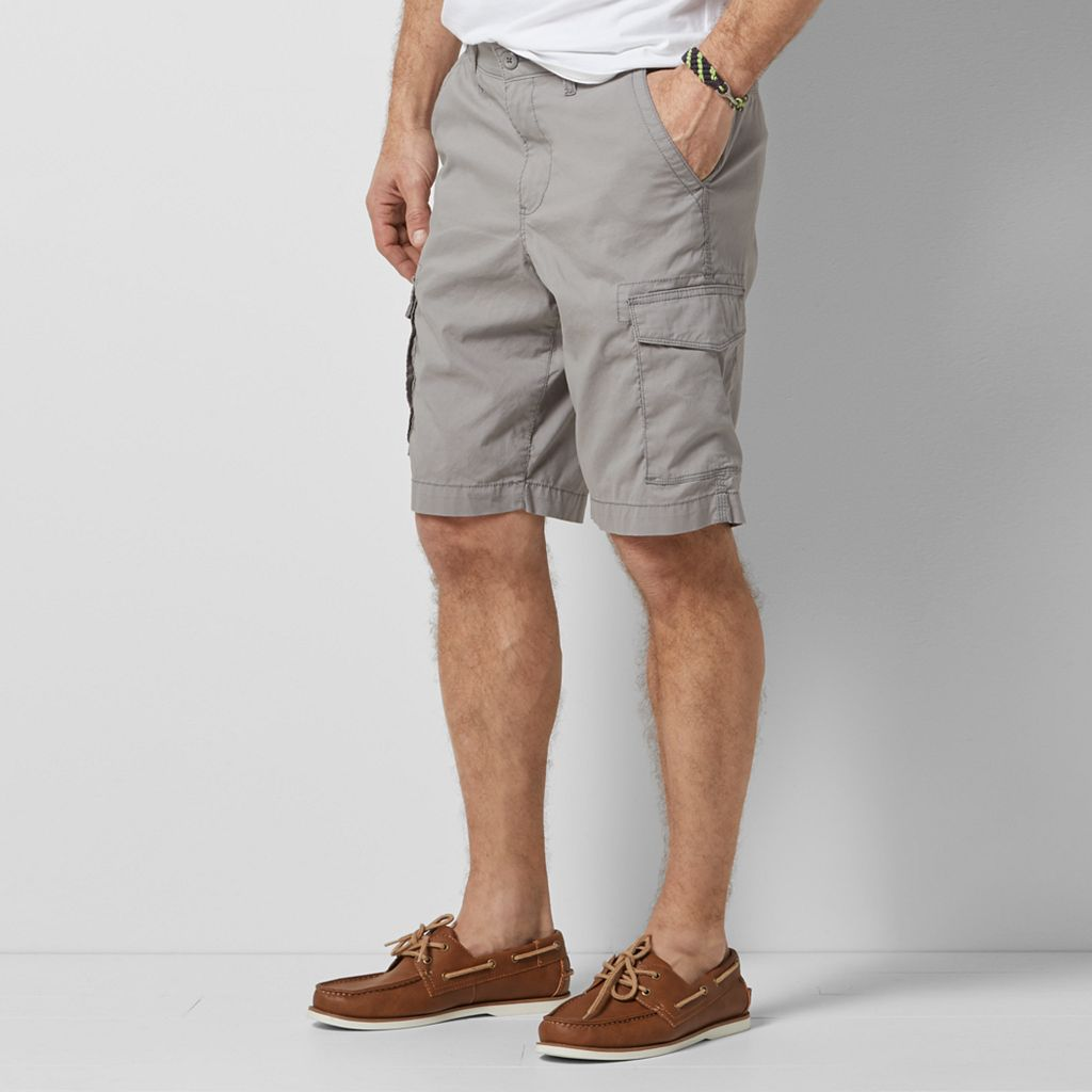 Big & Tall SONOMA Goods for Life™ Modern-Fit Stretch Shorts