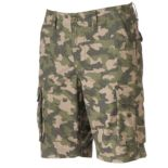 Big & Tall SONOMA Goods for Life™ Lightweight Twill Cargo Shorts