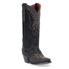 Dan Post Invy Women's Cowboy Boots by