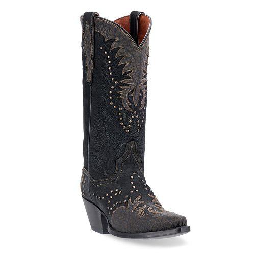 Dan Post  Invy Women's Cowboy Boots