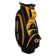 Team Golf Georgia Tech Yellow Jackets Victory Golf Cart Bag