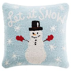 Decor 140 Polyester Throw Pillow