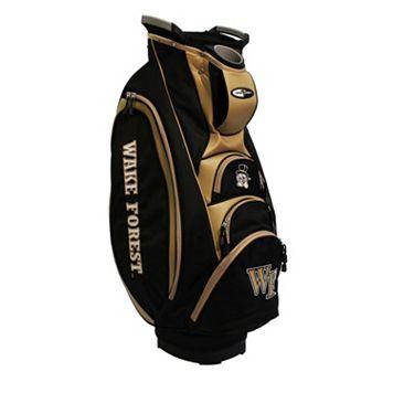 Team Golf Wake Forest Demon Deacons Victory Golf Cart Bag