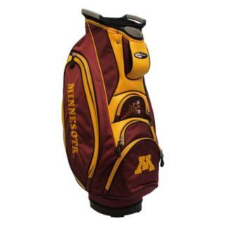 Team Golf Minnesota Golden Gophers Victory Golf Cart Bag
