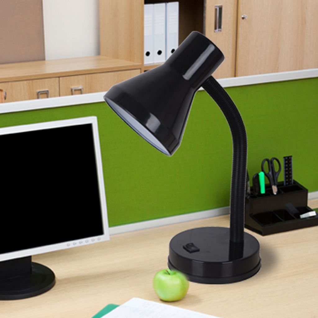Catalina Lighting Tensor Flexible Desk Lamp