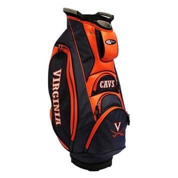 Team Golf Virginia Cavaliers Victory Golf Cart Bag