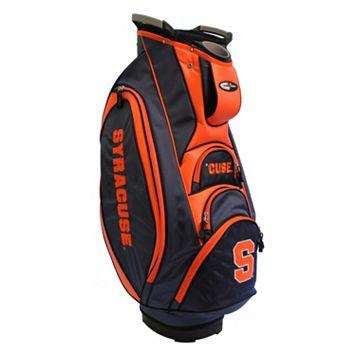Team Golf Syracuse Orange Victory Golf Cart Bag