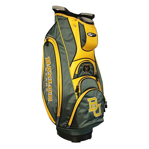 Team Golf Baylor Bears Victory Golf Cart Bag