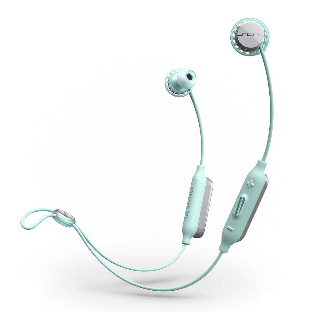 Sol Republic Relays Sport Wireless Earbuds