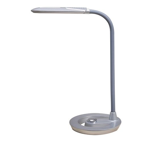 Catalina Lighting Tensor Adjustable Dimmer LED Desk Lamp