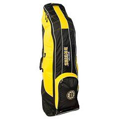 Team Golf Boston Bruins Golf Travel Bag