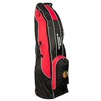 Team Golf Chicago Blackhawks Golf Travel Bag