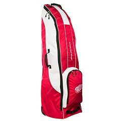 Team Golf Detroit Red Wings Golf Travel Bag