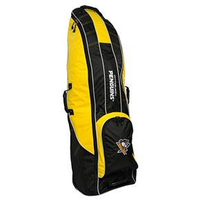 Team Golf Pittsburgh Penguins Golf Travel Bag