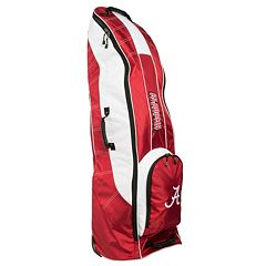 Team Golf Alabama Crimson Tide Golf Travel Bag