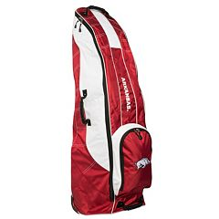 Team Golf Arkansas Razorbacks Golf Travel Bag