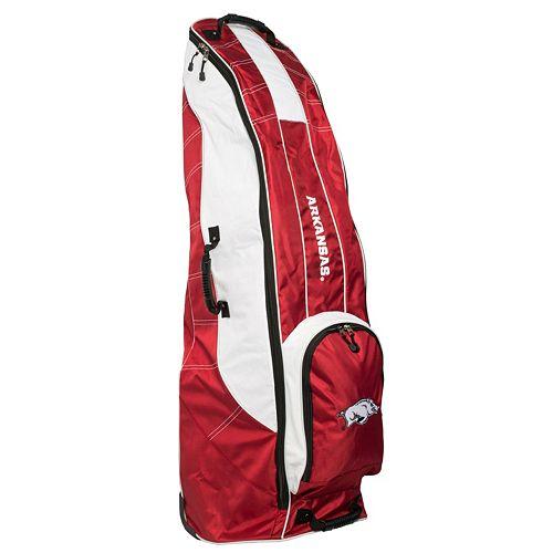Team Golf Arkansas Razorbacks Golf Travel Bag