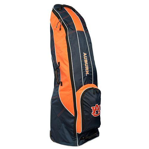 Team Golf Auburn Tigers Golf Travel Bag