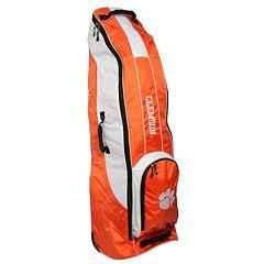 Team Golf Clemson Tigers Golf Travel Bag