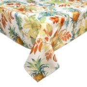 Tommy Bahama Tortuga Tablecloth
