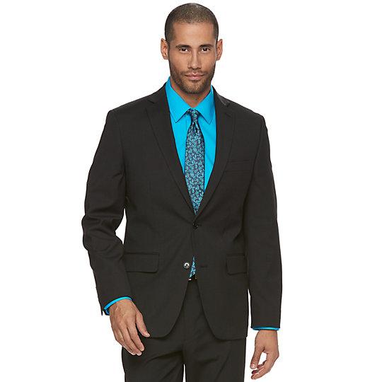 483d566c18 Men's Apt. 9® Premier Flex Slim-Fit Suit Coat