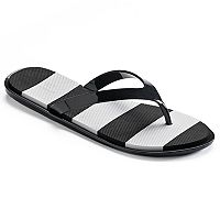 Tek Gear® Women's Rugby Striped Flip-Flops