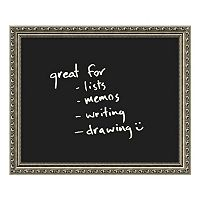 Amanti Art Framed Dry Erase Board Wall Decor