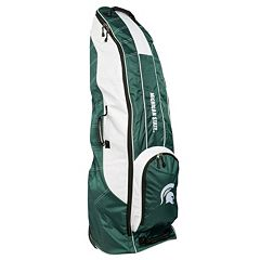 Team Golf Michigan State Spartans Golf Travel Bag