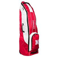 Team Golf Nebraska Cornhuskers Golf Travel Bag