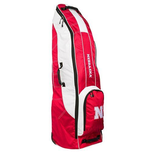 Team Golf Nebraska Cornhuskers Golf Travel Bag