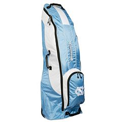 Team Golf North Carolina Tar Heels Golf Travel Bag