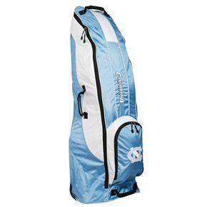 Team Golf North Carolina Tar Heels Golf Travel Bag