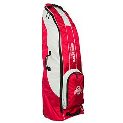 Team Golf Ohio State Buckeyes Golf Travel Bag