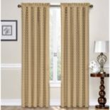 Traditions by Waverly Ellis Window Curtain