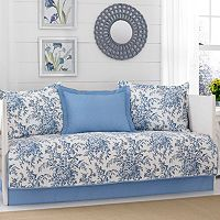 Laura Ashley Lifestyles 5 pc Bedford Daybed Set