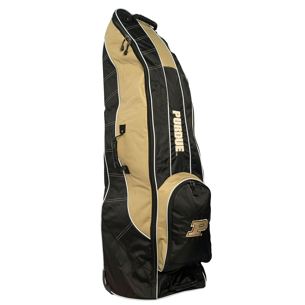 Team Golf Purdue Boilermakers Golf Travel Bag