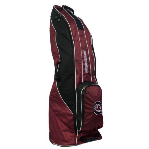 Team Golf South Carolina Gamecocks Golf Travel Bag