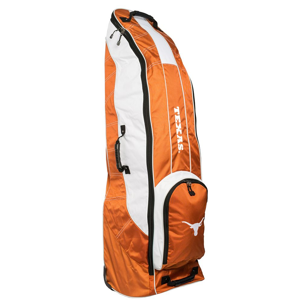 Team Golf Texas Longhorns Golf Travel Bag