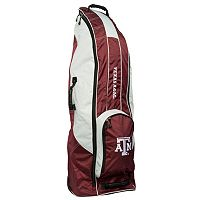 Team Golf Texas A&M Aggies Golf Travel Bag