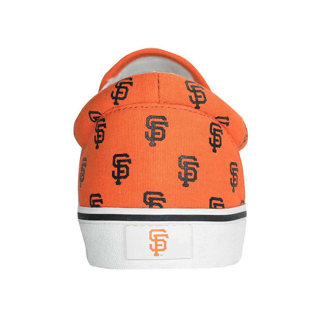 Adult Row One San Francisco Giants Prime Sneakers