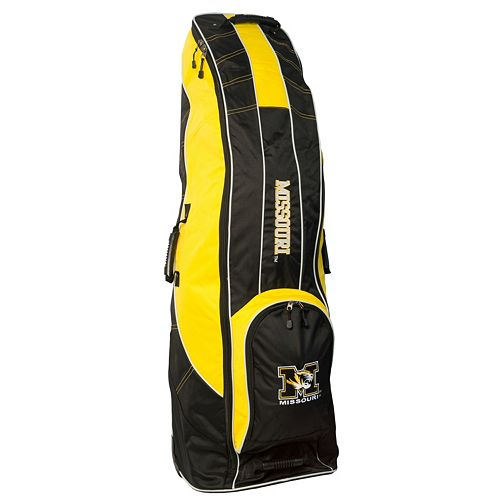 Team Golf Missouri Tigers Golf Travel Bag