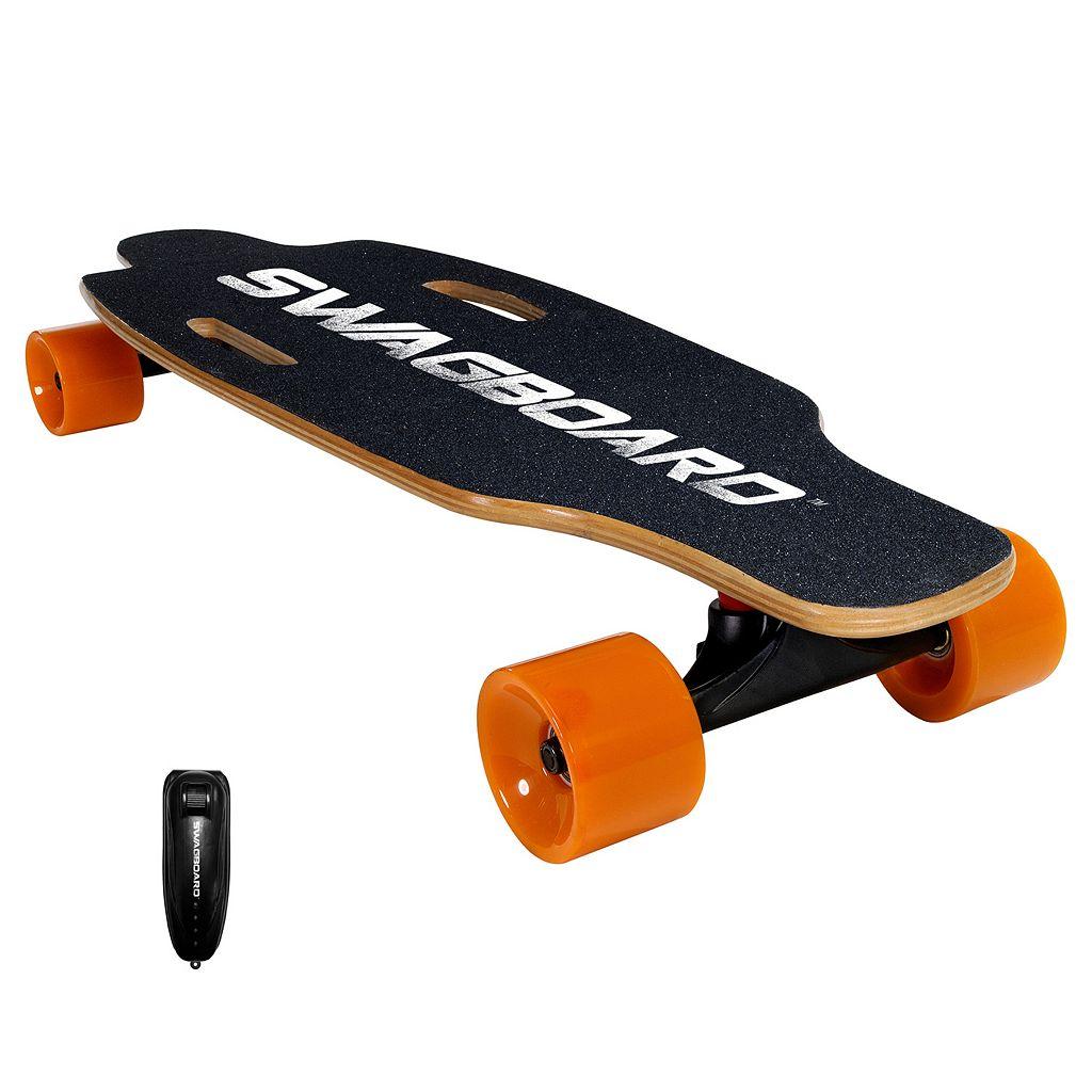 Swagboard NextGen Electric Skateboard