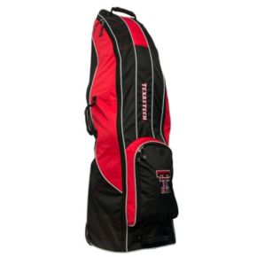 Team Golf Texas Tech Red Raiders Golf Travel Bag