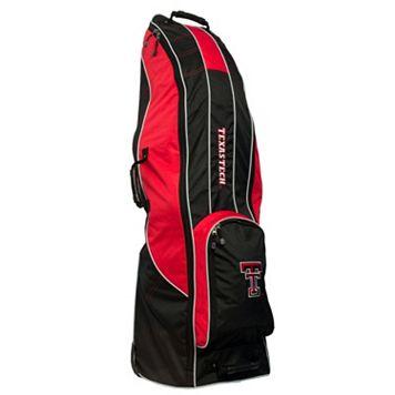 Team Golf Texas Tech Red Raiders Golf Travel Bag